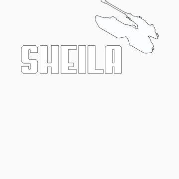 Sheila by diggity