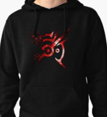 Dishonored - The Mark Pullover Hoodie