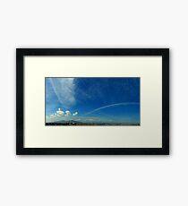 ©HCS Arcus I Framed Print