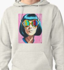 Dolly Pullover Hoodie