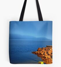 Stool Tote Bag