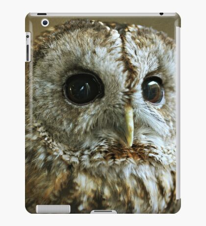 Cuddles iPad Case/Skin