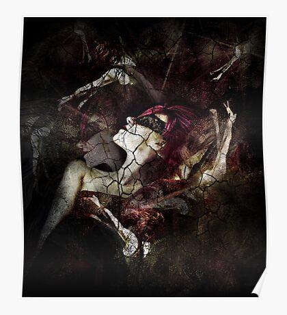 All Dolls Get Broken Poster