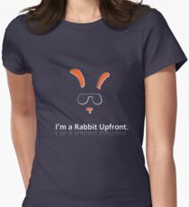 I'm a Rabbit Upfront ... T-Shirt