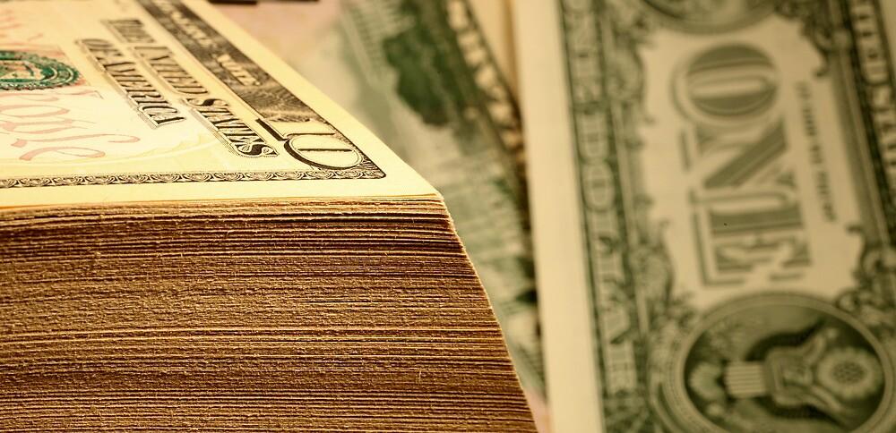 Money by mrivserg