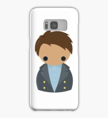 Captain Jack Harkness Samsung Galaxy Case/Skin