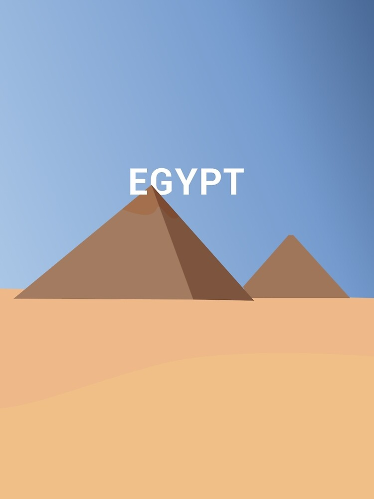 Colorful lands - EGYPT by Ellair