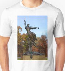 Gettysburg National Park - Louisiana Memorial Unisex T-Shirt