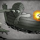 Borrowing the Precious by andyjhunter