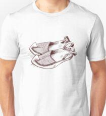 opanci Slim Fit T-Shirt