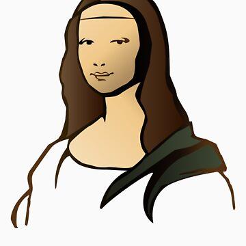 Monalisa by elenab