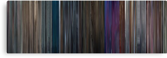 Moviebarcode: Closer (2004) by moviebarcode