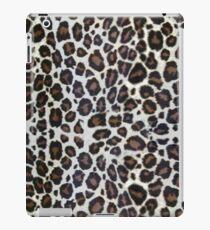 Animal Print iPad Case/Skin