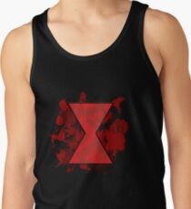 Deadly Little spider Tank Top