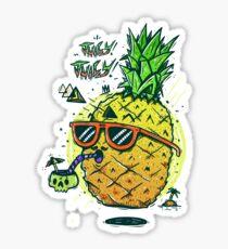 Juicy Juicy Sticker