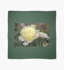 Two Tone Peony - remembering summer!!!! Scarf