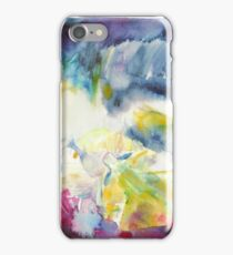 CATS PLAYING iPhone Case/Skin