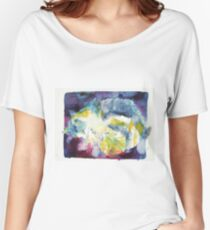 CATS PLAYING Women's Relaxed Fit T-Shirt