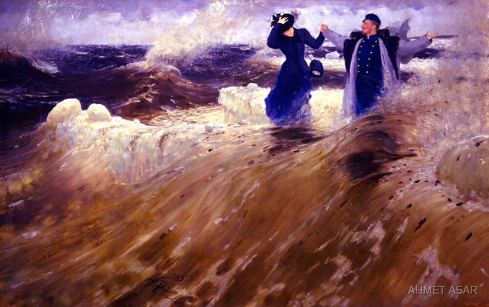 ilya repin what freedom by MotionAge Media