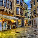 Ciutadella by oreundici