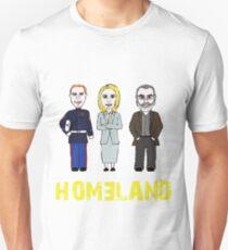 Homeland! Unisex T-Shirt