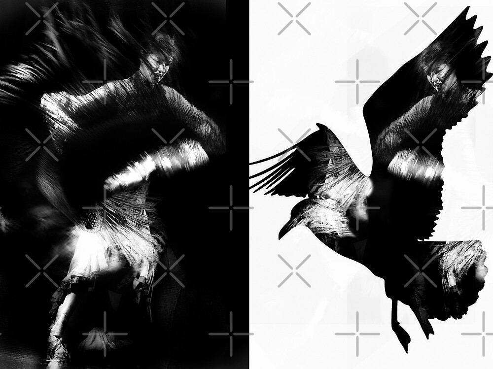 Gypsy was a Bird  by Danica Radman