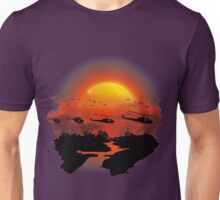 Ride of the valkyries Unisex T-Shirt
