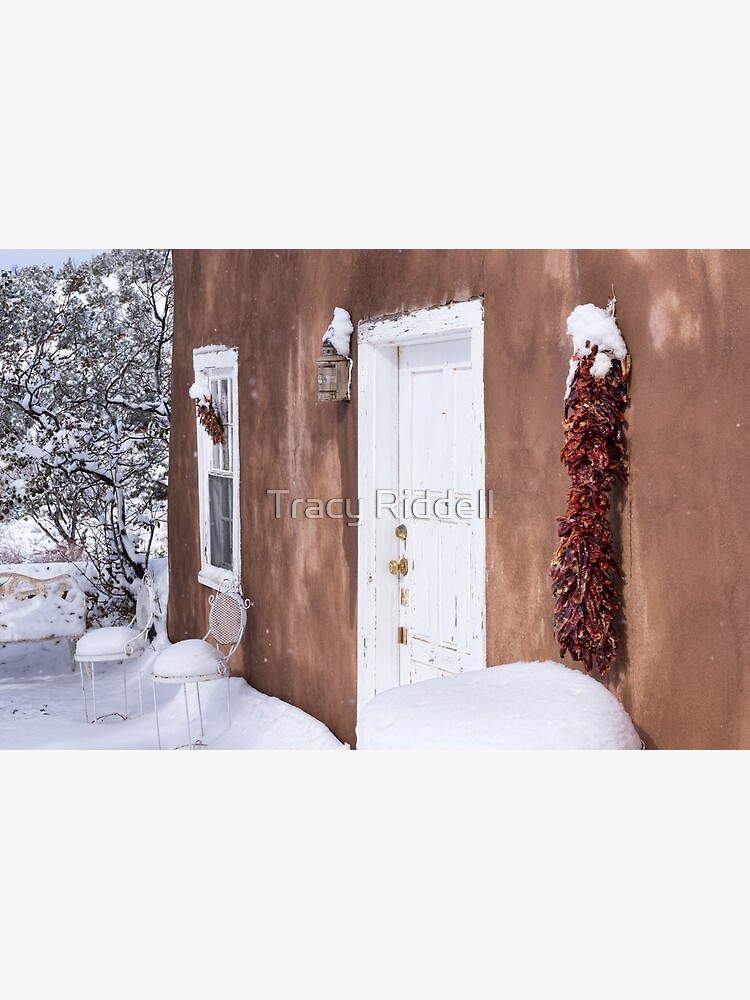Snowed In by taos