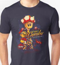Plumber's Cupcakes Unisex T-Shirt