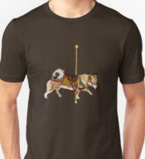 Vallhund Merry-Go-Round T-Shirt