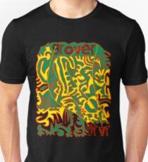 Trip on GRVR Unisex T-Shirt