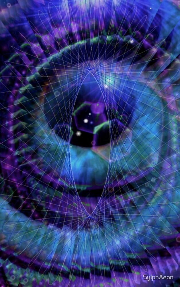 InsightoftheDivineProportion~FutureBliss by SylphAeon