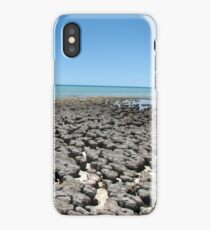 Stromatolites  iPhone Case/Skin