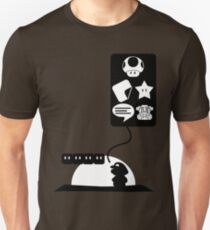 Plumber from Another World Unisex T-Shirt