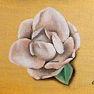Magnolia Grandiflora by Beth Lerman