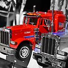 Peterbilt by LadyEloise