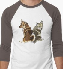 Vallhunds - Natural Colours T-Shirt