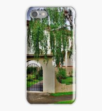 typical home iPhone Case/Skin