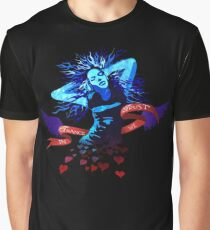 in trance we trust Graphic T-Shirt