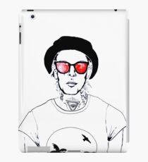 Jesse. iPad Case/Skin