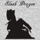 Slash Dragon by BethXP