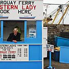Brixham to Torquay Ferry by Simon Mears