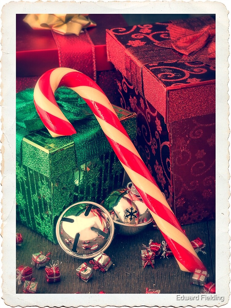 Candy Cane by Edward Fielding