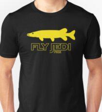 Camiseta ajustada FlyJedi Pike