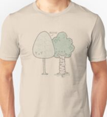 Birch Please. Unisex T-Shirt