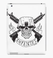 Infantry iPad Case/Skin