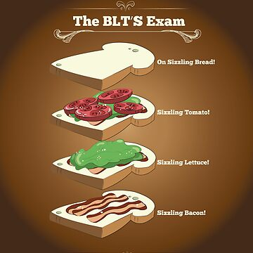 The BLT's by Soulchild1979