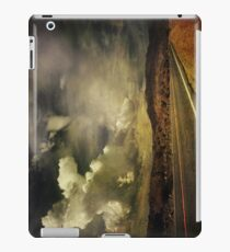 Been Down This Road Before iPad Case iPad Case/Skin