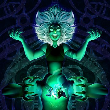Imprison - Steven Universe by prpldragon