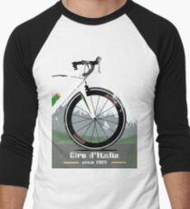 GIRO D'ITALIA BIKE Men's Baseball ¾ T-Shirt